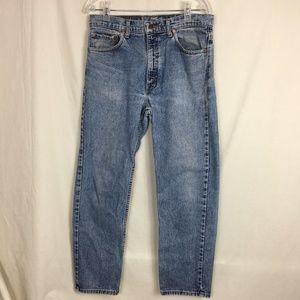Levi's 505 Men's Jeans Regular Fit